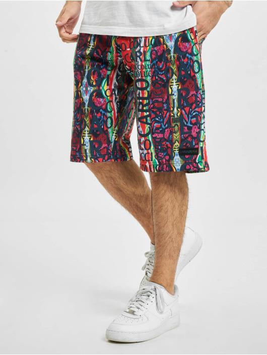 Carlo Colucci Short Colucci multicolore