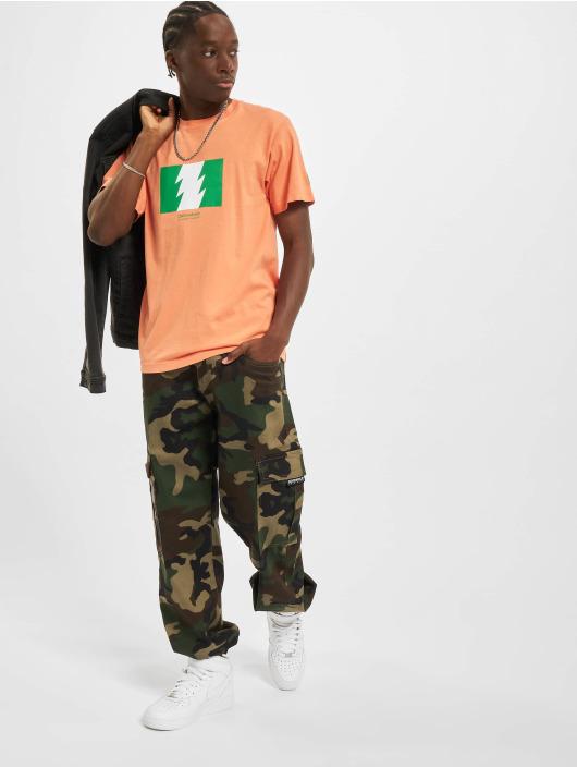 Carrots T-Shirt Anwar Wild orange
