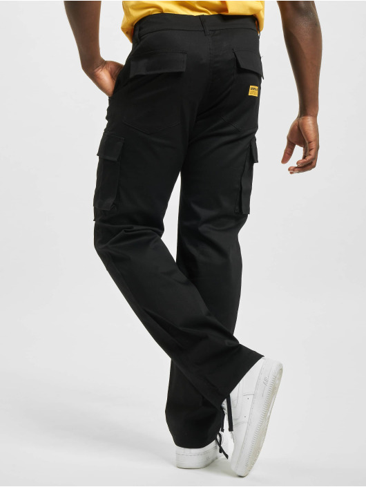 Caterpillar Cargo Basic black