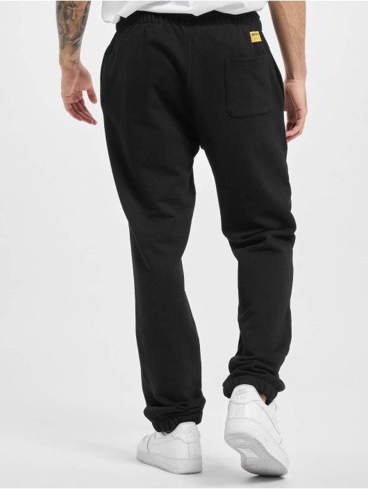 Caterpillar Jogginghose Basic schwarz