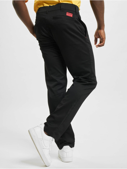 Caterpillar Pantalon chino Chino noir