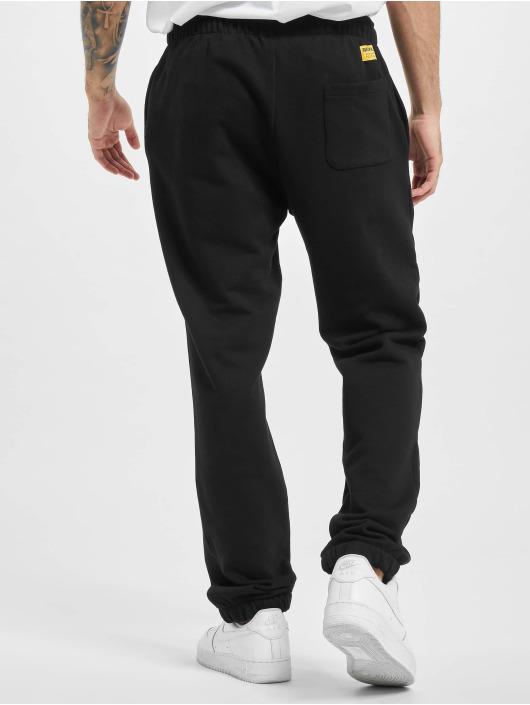 Caterpillar Spodnie do joggingu Basic czarny