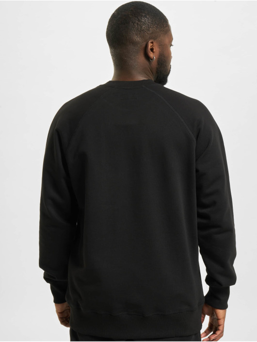Caterpillar Sweat & Pull Roundneck noir