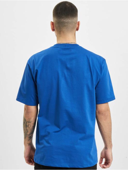 Caterpillar T-Shirt Classic bleu