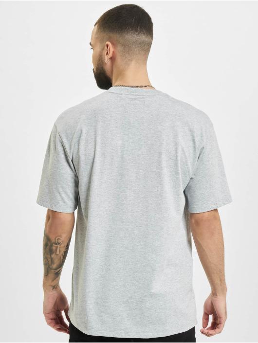 Caterpillar T-Shirt Classic grey