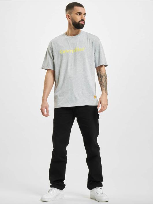 Caterpillar T-Shirt Classic gris
