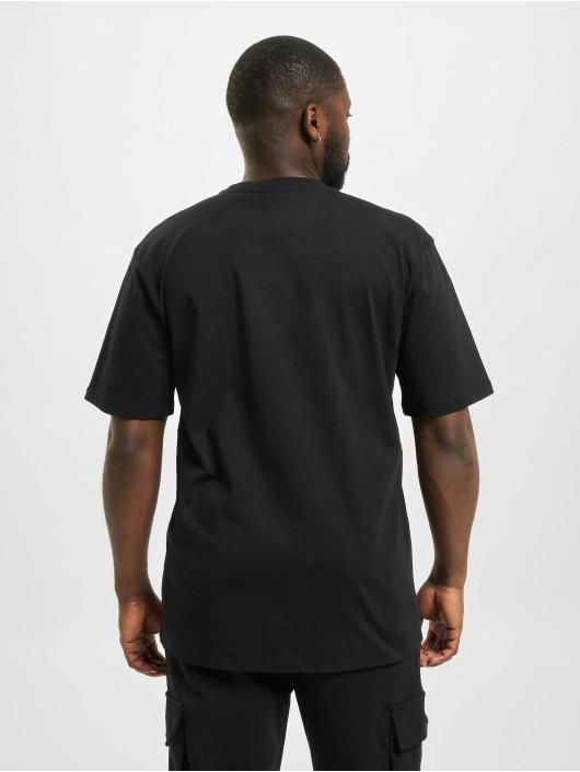 Caterpillar T-Shirt Pocket schwarz