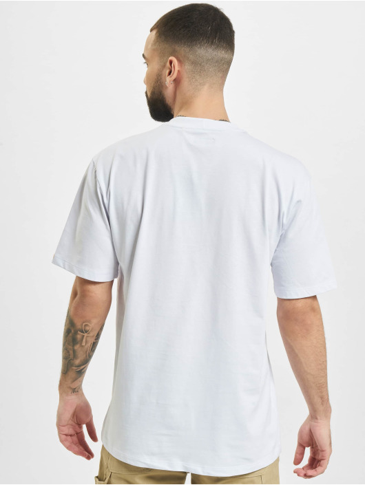 Caterpillar T-Shirt Classic white