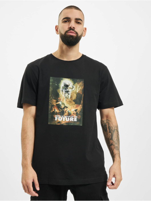 Cayler & Sons Футболка Wl Future Fear Tee черный