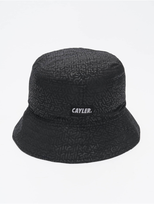 Cayler & Sons Шляпа WL Master Maze черный