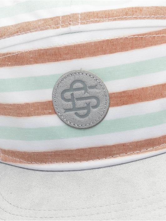 Cayler & Sons 5 Panel Caps CL Inside Printed Stripes 5 Panel biela