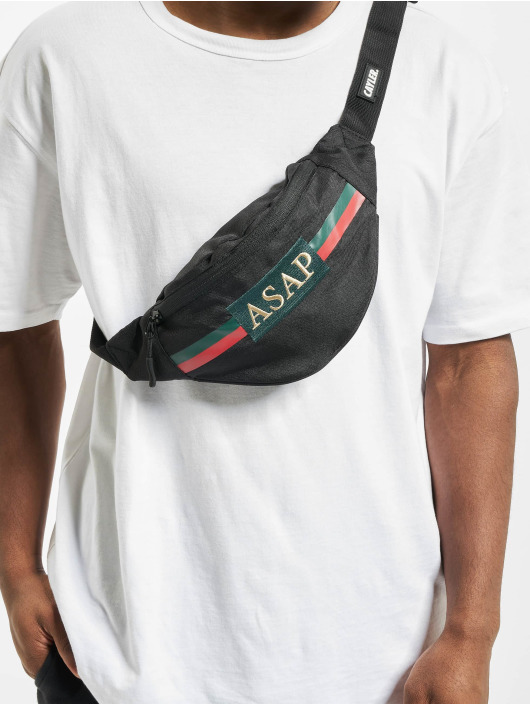 Cayler & Sons Bag ASAP black