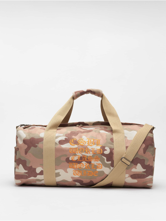 Cayler & Sons Bag CSBL Doomed brown