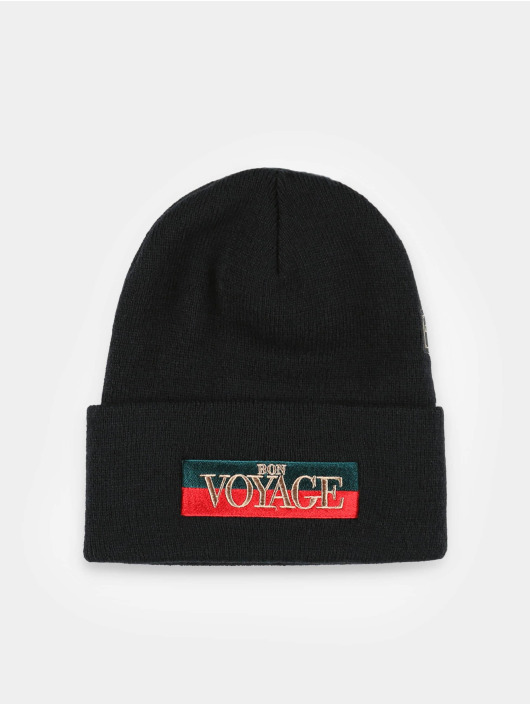 Cayler & Sons Beanie WL Rich Voyag black