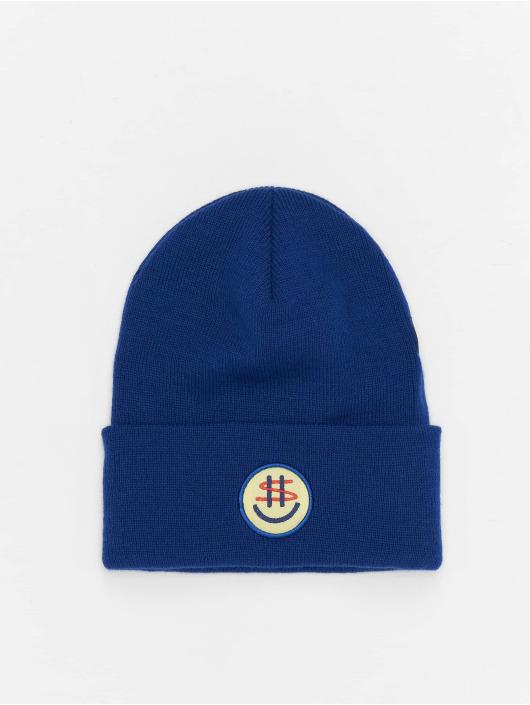 Cayler & Sons Beanie WL MD$ blue