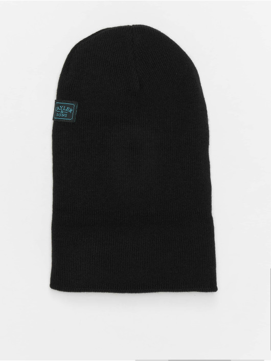 Cayler & Sons Beanie Wl Trust Lights nero