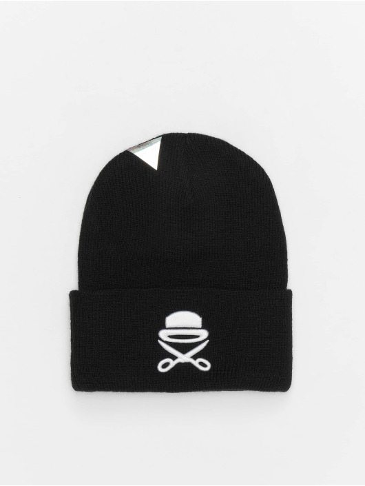 Cayler & Sons Beanie Pa Icon Old School nero