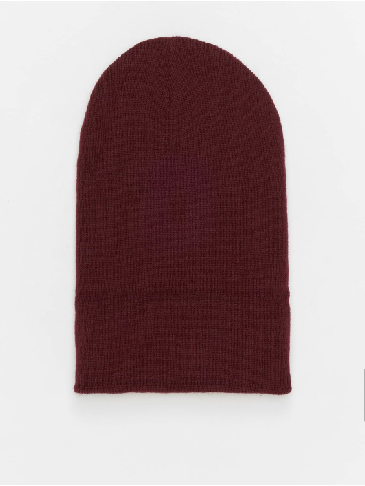 Cayler & Sons Beanie Pa Icon Old School rood