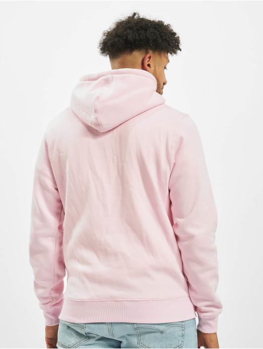 Cayler & Sons Bluzy z kapturem WL Northern Lines Pale pink