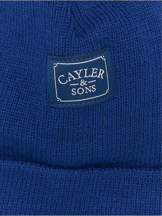 Cayler & Sons Bonnet WL MD$ bleu