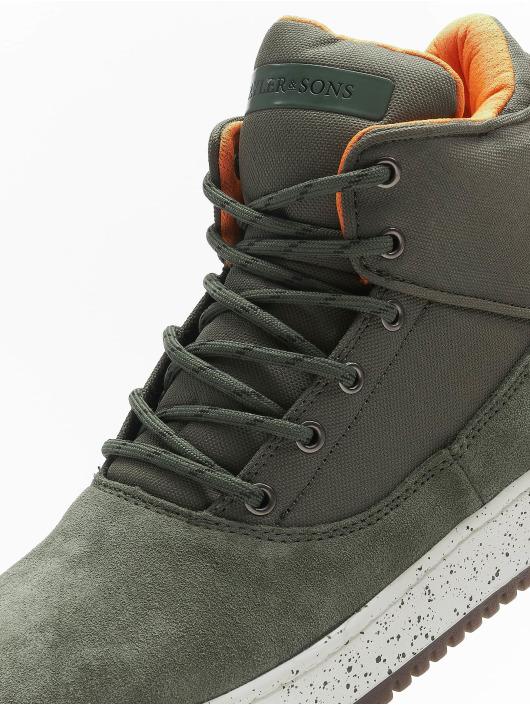 Cayler & Sons Boots Shutdown green