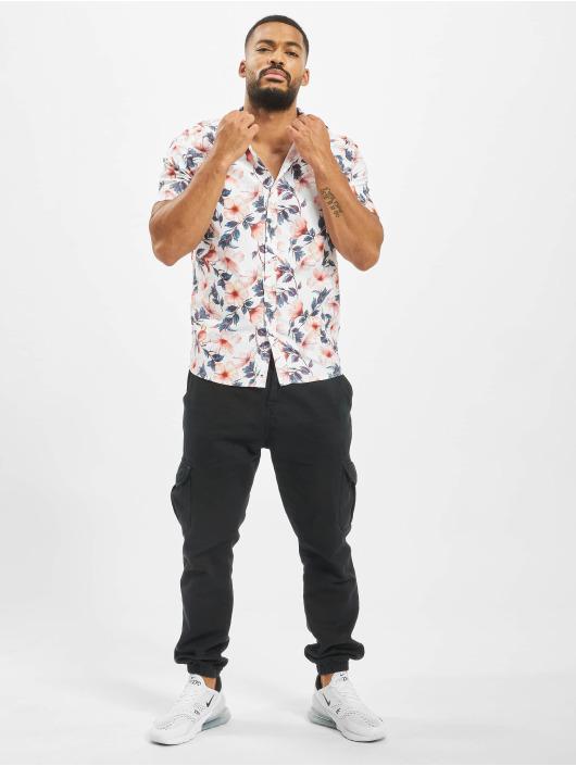 Cayler & Sons Camisa Hawaiian blanco