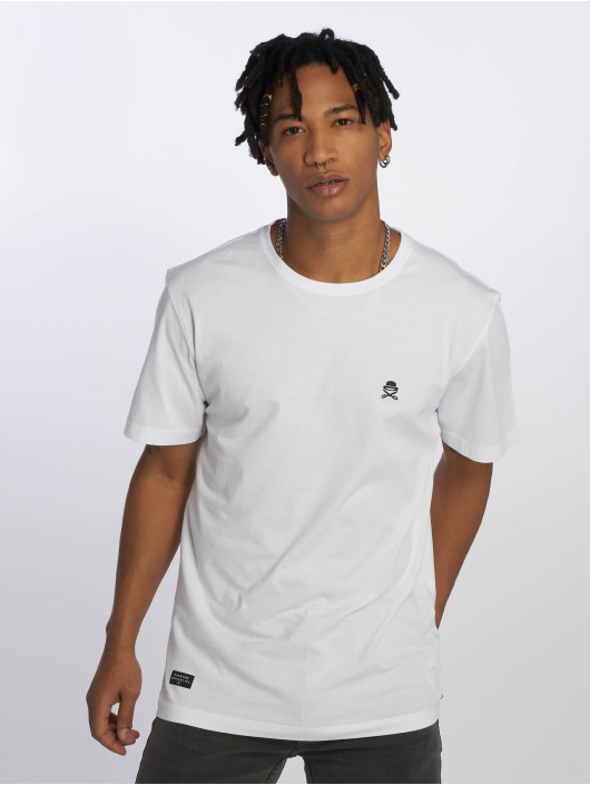 Cayler & Sons Camiseta PA Small Icon blanco