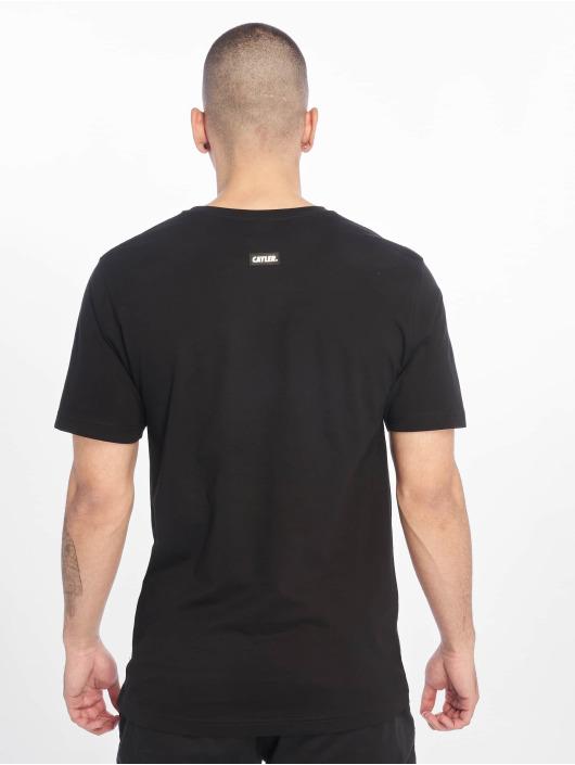 Cayler & Sons Camiseta Munchel negro