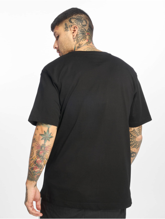 Cayler & Sons Camiseta Insignia Semi Box negro
