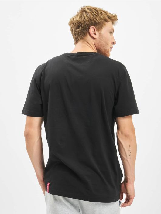 Cayler & Sons Camiseta WL Trust Wave negro