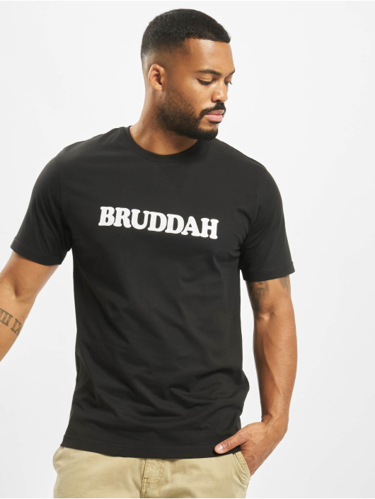 Cayler & Sons Camiseta Bruddah negro