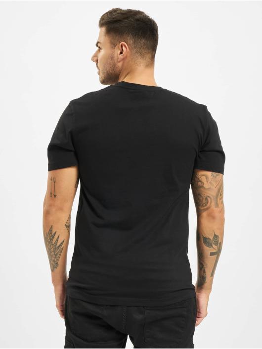 Cayler & Sons Camiseta WL Rich Trust negro