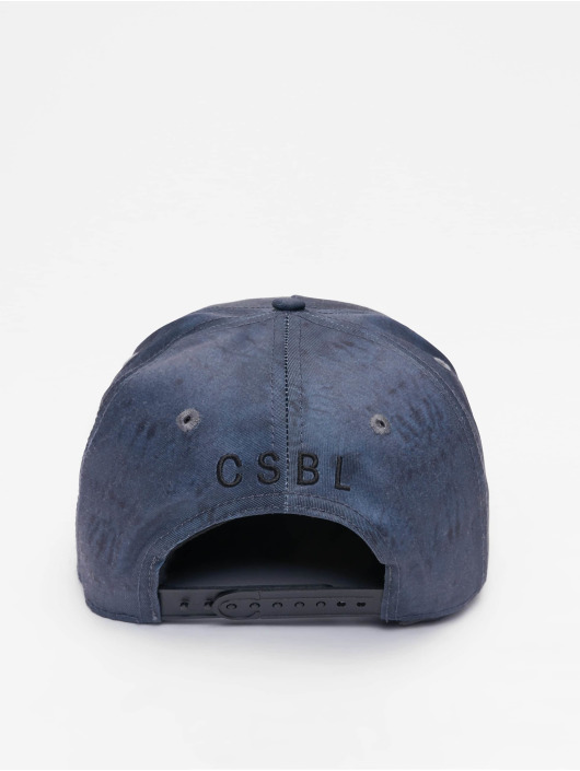 Cayler & Sons Casquette Snapback & Strapback Classic Arch bleu