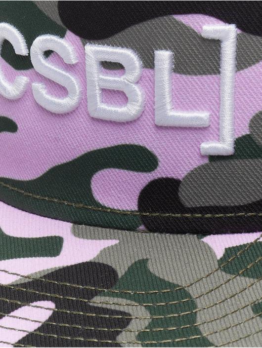 Cayler & Sons Casquette Snapback & Strapback Brackets camouflage