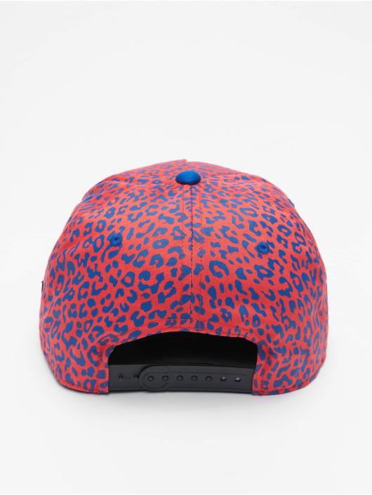Cayler & Sons Casquette Snapback & Strapback WL MD$ Leopard magenta