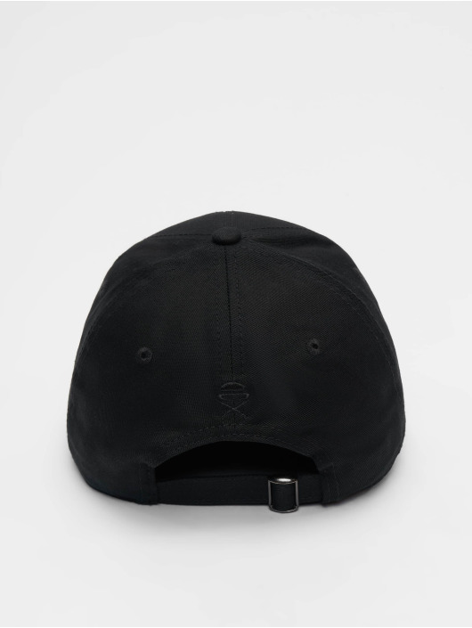 Cayler & Sons Casquette Snapback & Strapback WI 2pac Rollin noir