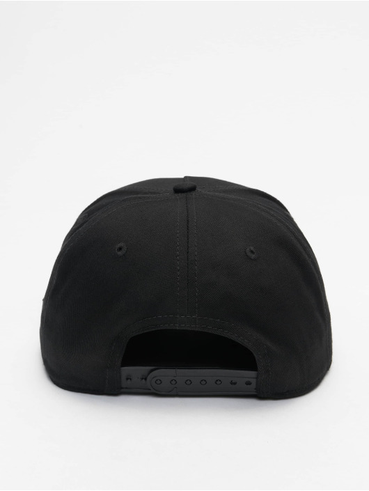 Cayler & Sons Casquette Snapback & Strapback WL NY Salute noir