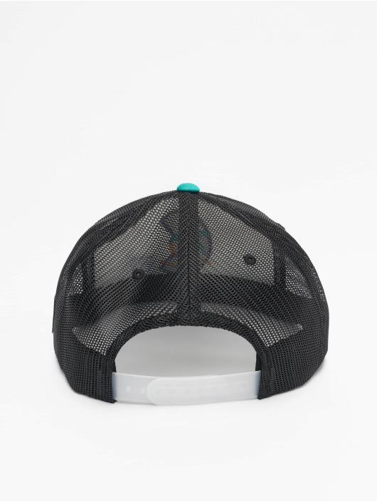 Cayler & Sons Casquette Trucker mesh C Vibes Foam noir