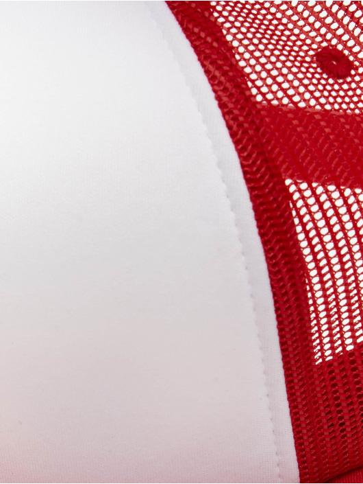 Cayler & Sons Casquette Trucker mesh WL Savings rouge