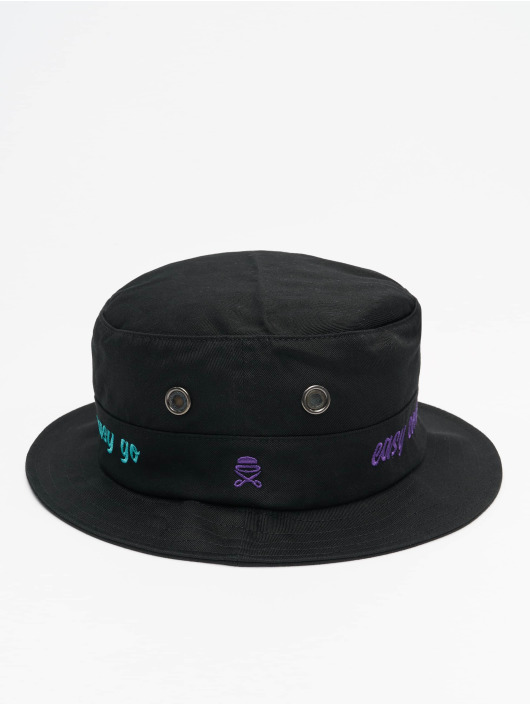 Cayler & Sons Chapeau Easy Come Easy Go noir