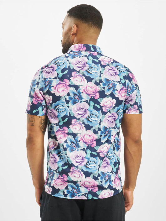 Cayler & Sons Chemise Roses multicolore