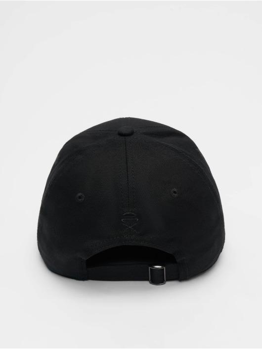 Cayler & Sons Flexfitted Cap WI 2pac Rollin czarny