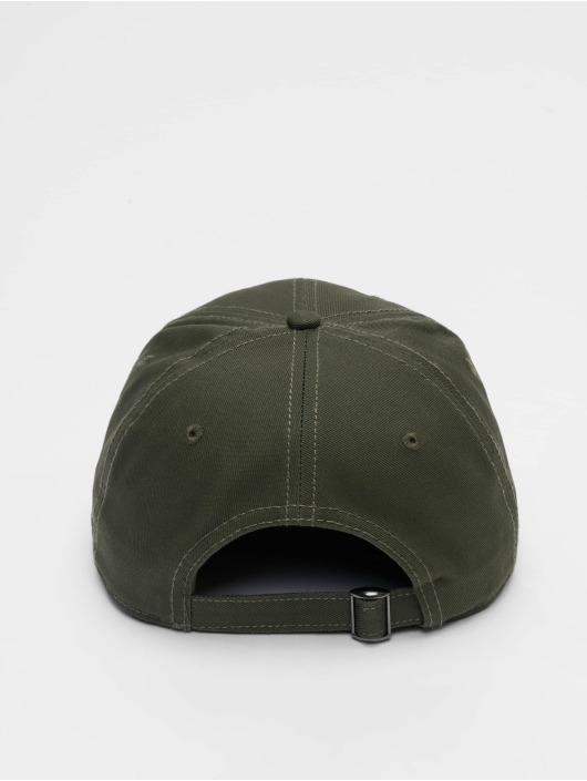 Cayler & Sons Flexfitted Cap PA Small Icon oliwkowy
