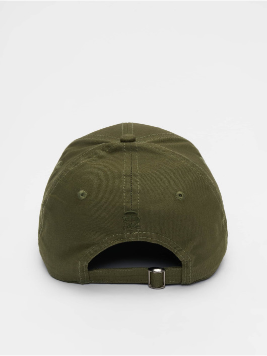 Cayler & Sons Flexfitted Cap WI 2pac Rollin oliwkowy
