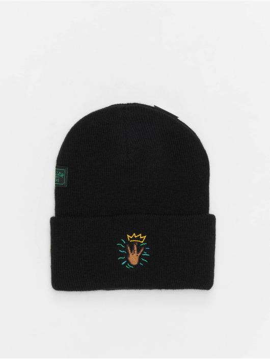 Cayler & Sons Hat-1 Wl King Lines black