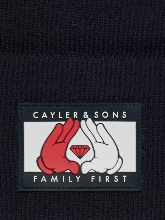 Cayler & Sons Hat-1 First blue