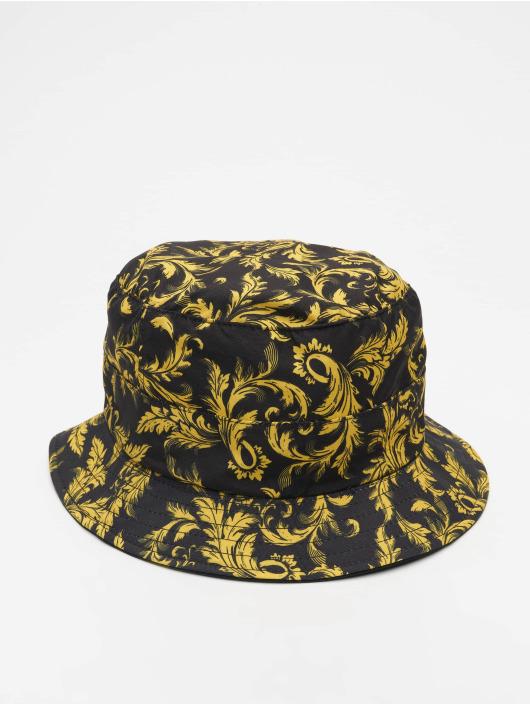 Cayler & Sons Hat WL Royal Leaves black