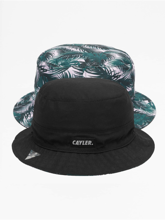 Cayler & Sons Hatt Green Jungle grön