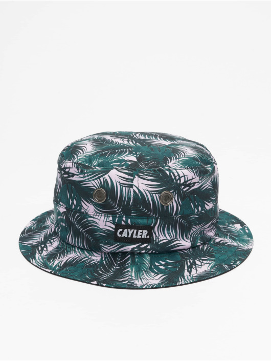 Cayler & Sons hoed Green Jungle groen