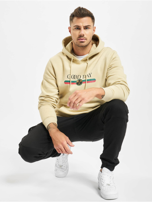 Cayler & Sons Hoodie WL Good Day beige
